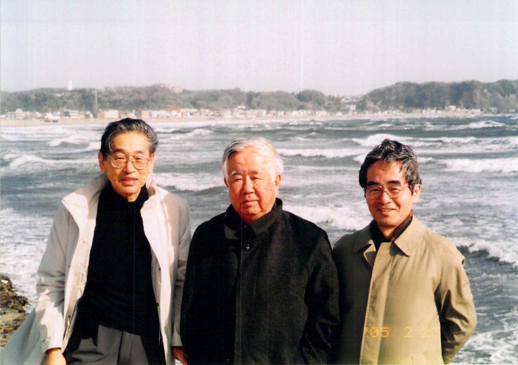 沖縄教区議長への手紙 山里勝一様(2005 書簡)